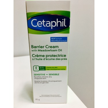 Cetaphil Barrier Cream with Meadowfoam oil