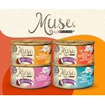 Purina Muse Infused Pate Recipes Infused with Coconut Milk