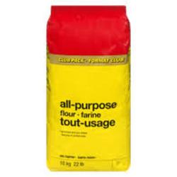No Name All-Purpose Flour