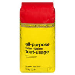 No Name All-Purpose Flour