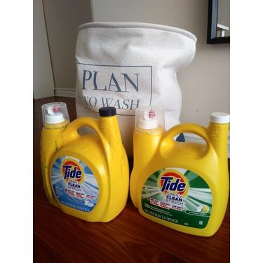 Tide Simply Clean & Fresh Liquid Laundry Detergent