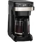Hamilton Beach 12 Cup Coffee Maker - Stainless Steel