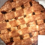 Costco Apple Pie