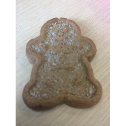 Great Value Gingerbread Men