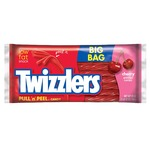 Twizzlers Peel and Pull