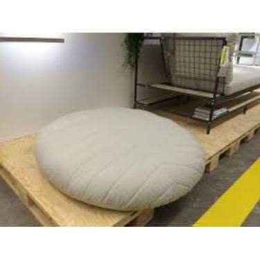 Ikea Dihult floor pillow