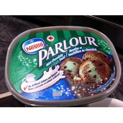 PARLOUR Mint Chocolate Swirl