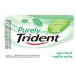 purely trident