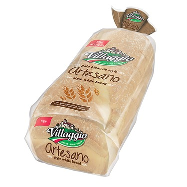 Villaggio Artesano Italian Style White Bread Reviews In Bread Familyrated Page 3