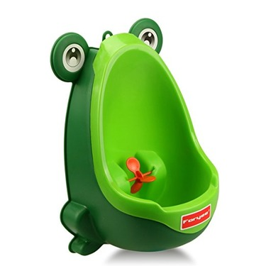 Foryee(TM) Cute Frog Potty Training Urinal
