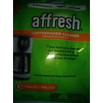 Affresh coffee pot cleaner