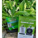 Affresh disposal cleaner