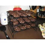 Everyday Style stacking cooling racks