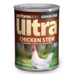Performatrin Ultra canned cat food Chicken Stew
