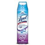 Lysol Max cover Lavender Fields