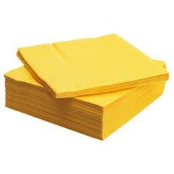 Fantastisk 50 pack napkins Ikea