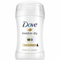 Dove Original Clean Invisible Solid Antiperspirant