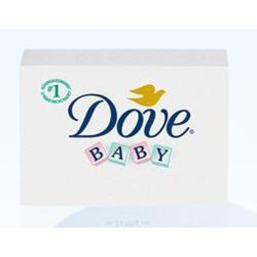 Dove Baby Sensitive Skin Bar