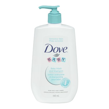 Dove Baby Sensitive Skin Tear Free Wash Shampoo Reviews In Baby Bathing Shampoo Familyrated Page 8