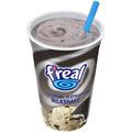 F'Real Oreo Cookies N' Cream Milkshake