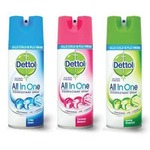 Dettol All In One Spray