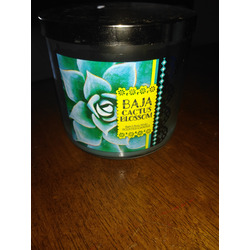 Bath and Body Works Baja Cactus Blossom candle