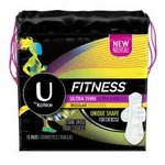 kotex fitness ultra thin