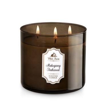 Bath & Body Works 3 Wick Candle