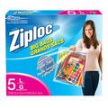 Ziploc brand Big Bags Large
