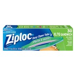 Ziploc brand Sandwich Bags