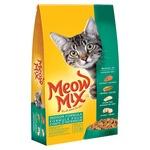 Meow Mix Indoor Formula Cat Food