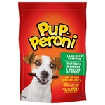 Pup-Peroni Beef Flavour Dog Snacks