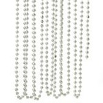 Canvas basic bead garland