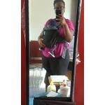 Infantino Up Close Newborn carrier