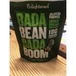 Enlightened Roasted Broad Bean Crisps
