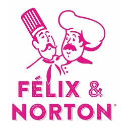 Felix & Norton Cookies