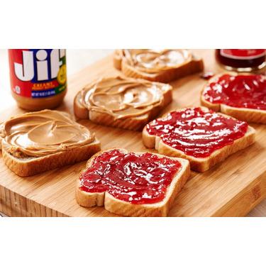 Jif Crunchy Peanut Butter