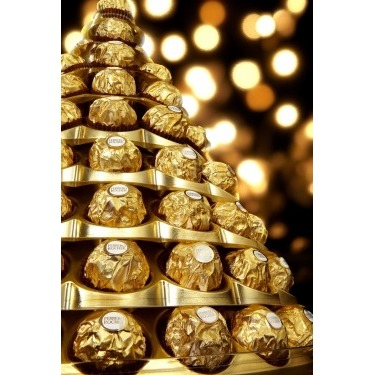Ferrero roundnoir