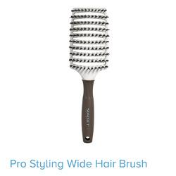 Seacret Pro Styling Wide Hair Brush