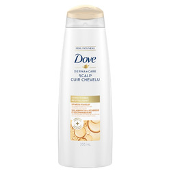 Dove Derma+Care Scalp Dryness & Itch Relief Conditioner