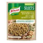 Knorr Selects Roasted Garlic Pesto with Volanti Pasta