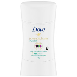 Dove Advanced Care Invisible Sheer Cool Antiperspirant Stick