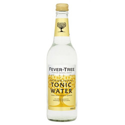 Fever Tree Premium Indian Tonic Water