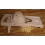 5 in 1 Patec Mandolin Food Slicer