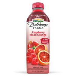bolthouse raspberry blood orange