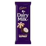Cadbury Dairy Milk Coconut cashew