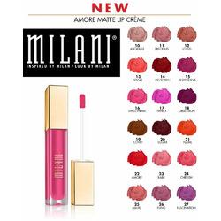 Milani Amore Matte Lipstick