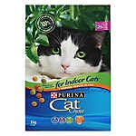 Cat Chow all cat dry food