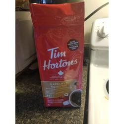 Tim Hortons Bagged Coffee