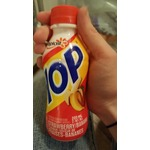 Yop Strawberry Banana Drink